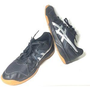Asics Women's Gel-Upcourt Volleyball B450N Gum 8.5